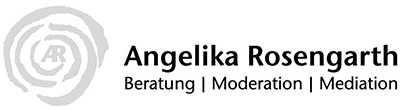 Logo Angelika Rosengarth